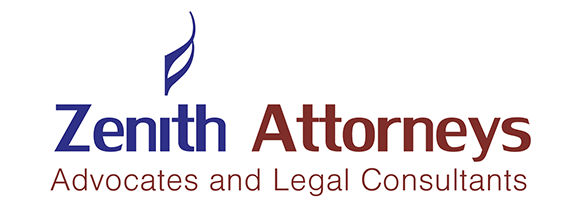 Zenith Attorneys Logo